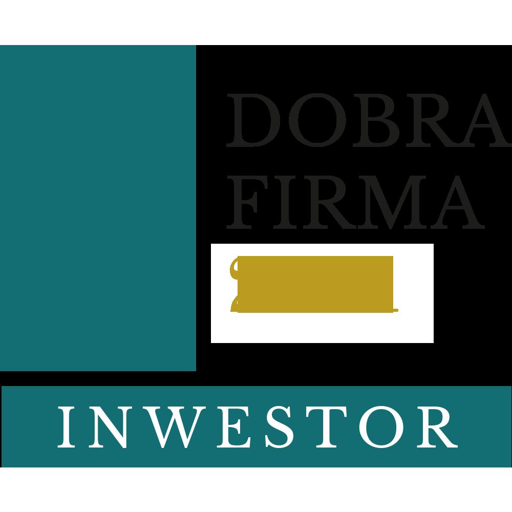 Laureat konkursu Dobra Firma 2021